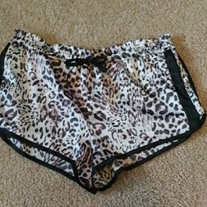 VS sleep shorts